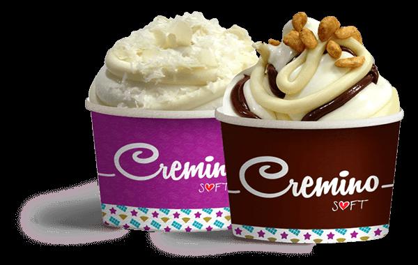 gelato cremino Sensi Star Monopoli