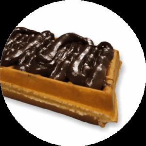 waffle 02-fondente Sensi Star Monopoli