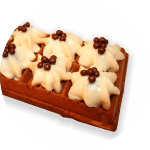 waffle 06 cremino Sensi Star Monopoli
