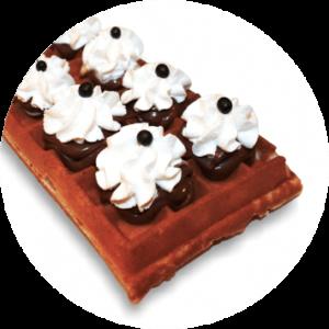 waffle 10 softy Sensi Star Monopoli