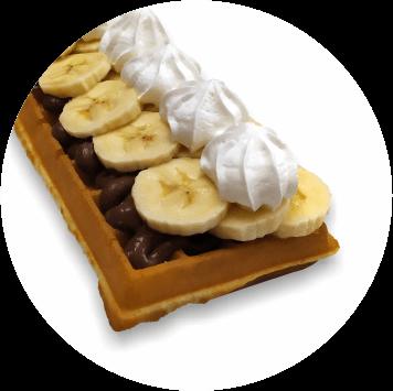 Nutella e Banana
