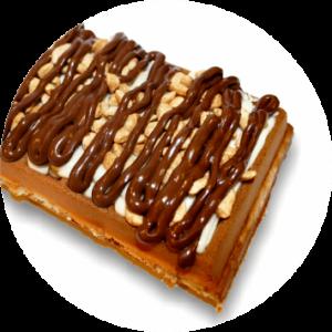 waffle 17 kinder cereali Sensi Star Monopoli