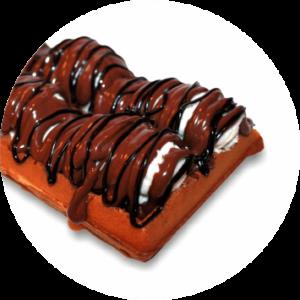 waffle 19 bueno Sensi Star Monopoli