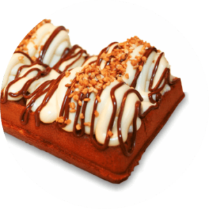 waffle 20 bueno white Sensi Star Monopoli